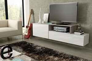 TV Board Lowboard Sideboard Kommode Hängend oder Stehend. Hängend  | TV Möbel Hängend  | Lowboard